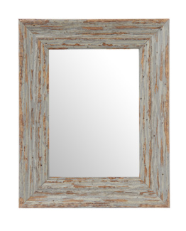 Vintage zrcadlo Brittany Grey