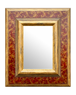 luxusní zrcadlo Florencia