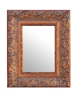 Zrcadlo Nika Bronz 1