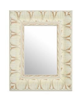 Zrcadlo Nika White 2